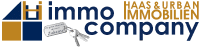 Immo-Company Logo