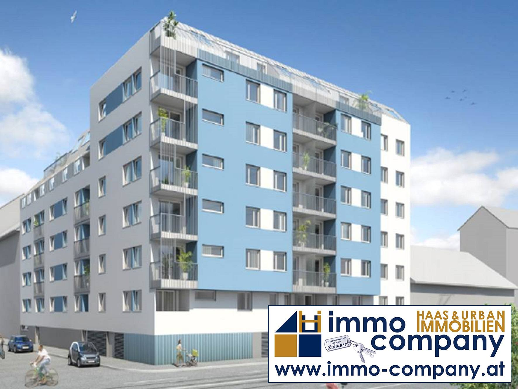 Immo-Company Anlage-Immobilien